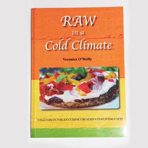 RAW-in-a-cold-climate