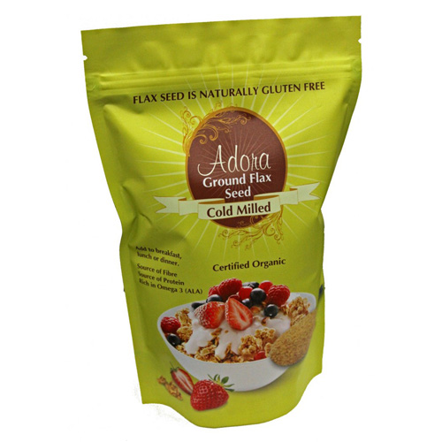 adora ground flax seed